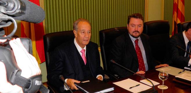 Villar Mir: