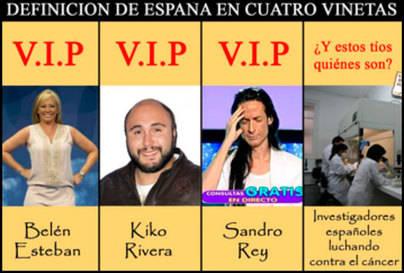España: es lo que hay