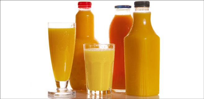 Las dietas de zumos no tienen efectos depurativos