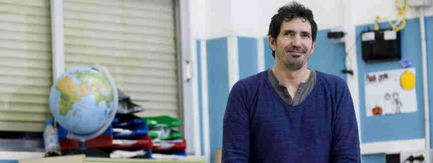 El candidato al mejor maestro del mundo impartirá un taller en Palma