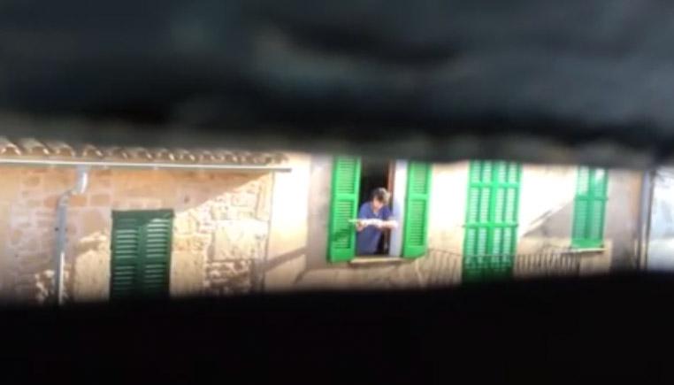 Detenido el joven de Alcúdia que se atrincheró y amenazó con una escopeta
