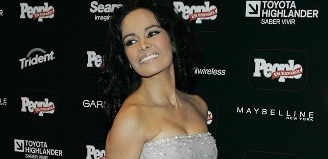 Fallece en Miami la actriz Lorena Rojas