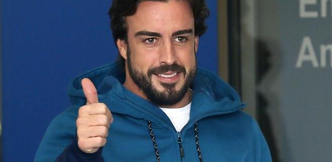 Alonso no correrá el GP de Australia
