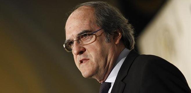 Ángel Gabilondo es el candidato del PSOE en Madrid