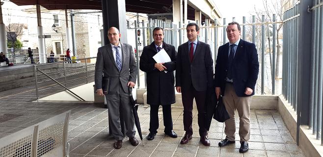 El Ayuntamiento gestionará el parking de Plaça Antoni Mateu