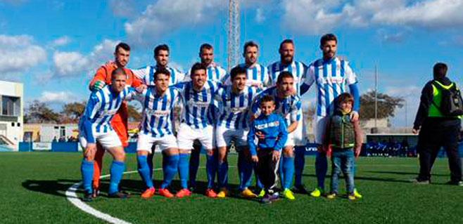 El Atlètic Balears ya suma 13 de 15 puntos con Siviero