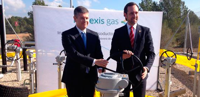 El gas natural ya llega a Calvià y Andratx gracias al nuevo gasoducto