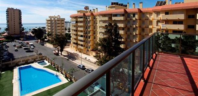 Benidorm y Gandía, lugares favoritos para alquilar apartamentos