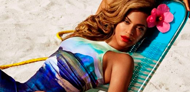 Beyoncé se gasta mil dólares diarios en belleza