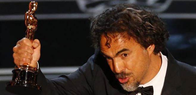 4 premios Oscar para Birdman de Alejandro González Iñárritu