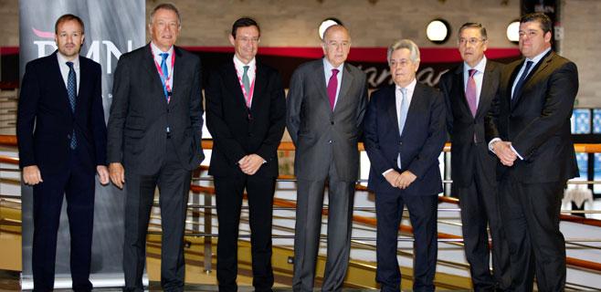 BMN concederá 3.900 millones de euros de nuevos créditos en 2015