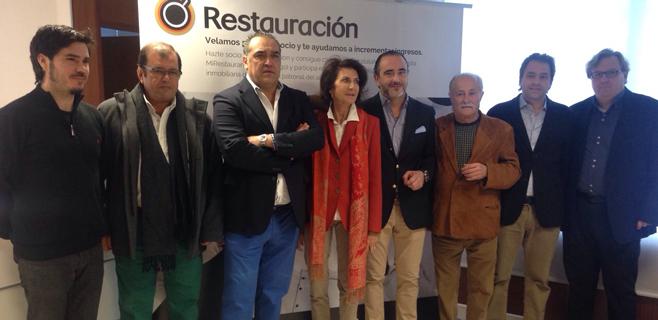 Restauración Mallorca espera duplicar sus 800 asociados tras la unión a CAEB