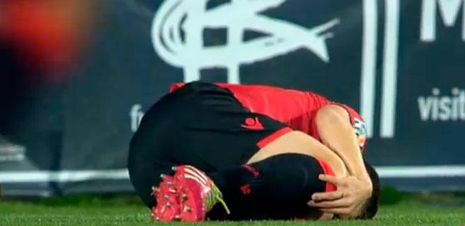 El Mallorca empata a nada (0-0)