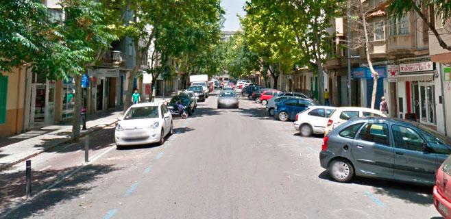 2 años y 8 meses por intentar matar a un compañero de timba en Palma