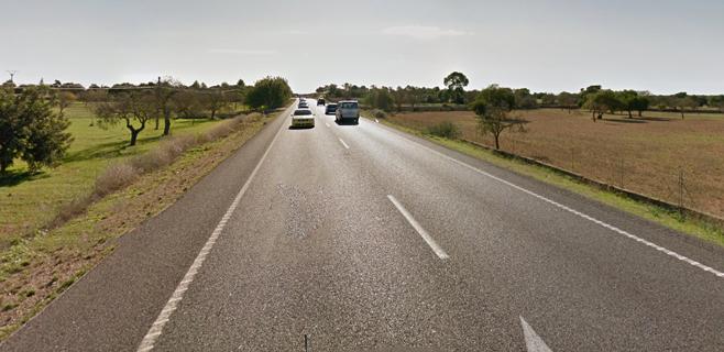 La DGT señalizará los radares fijos y móviles en las carreteras de Mallorca
