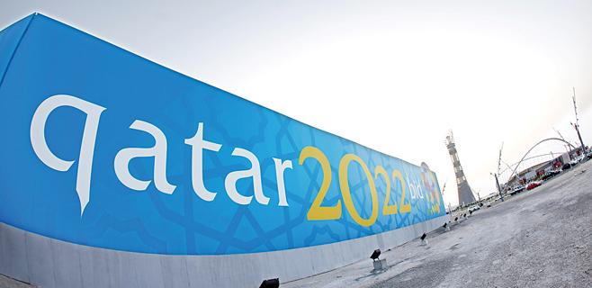 La FIFA propone que el mundial de Catar se juegue en noviembre
