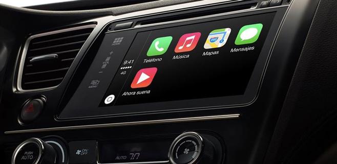 El coche eléctrico de Apple estará listo en 2020