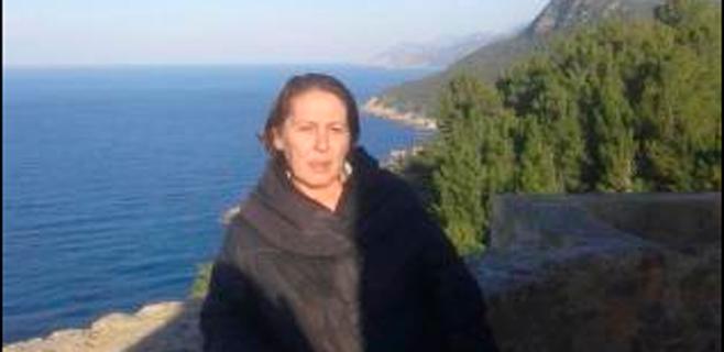 Los agentes centran la búsqueda de Eva Morcillo en Cap Blanc
