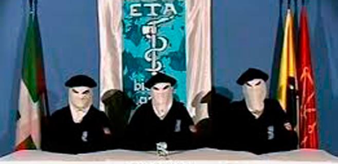 ETA es ya la banda terrorista más vieja del planeta
