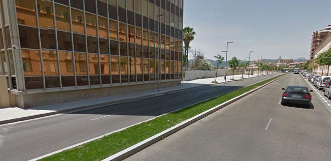Las obras de asfaltado obligarán a cortar el tráfico en la calle Joan Maragall