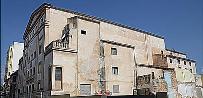 El Ayuntamiento de Inca convocará un nuevo concurso para reformar el Teatre