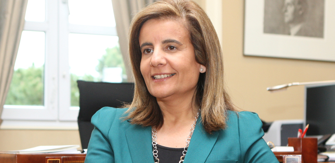 mallorcadiario.com entrevista a la ministra Fátima Báñez