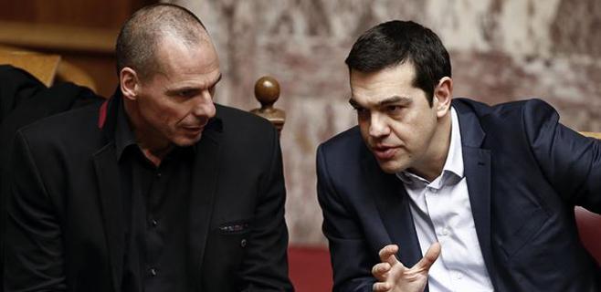 El eurogrupo acuerda conceder una prórroga a Grecia