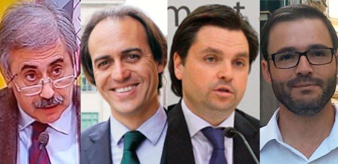 González bloqueó un acuerdo político entre Cort y los promotores del Casino