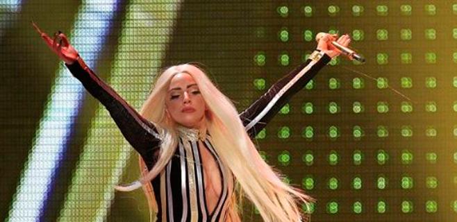 Lady Gaga actuará en los Óscar