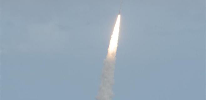 La ESA lanza su primer avión espacial
