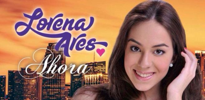 Lorena Ares presenta su segundo single 'Apago la luz'