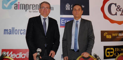 El sector turístico se da cita en el II Fórum Expo Mallorca Tourism Solutions