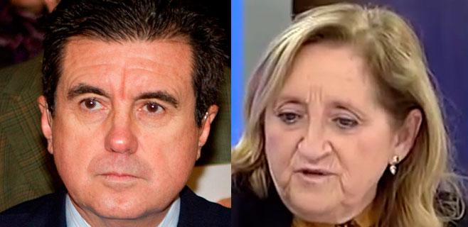 Pilar Gómez Pavón será los oídos de Matas en la comisión de Son Espases