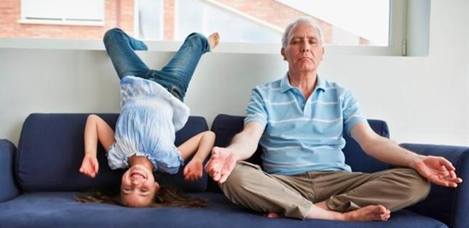 La meditación consciente permite dormir mejor