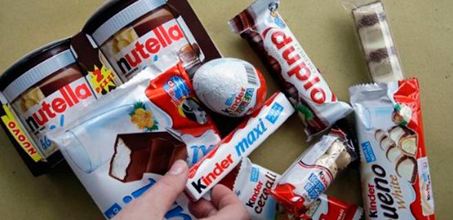 Muere el dueño del imperio del chocolate