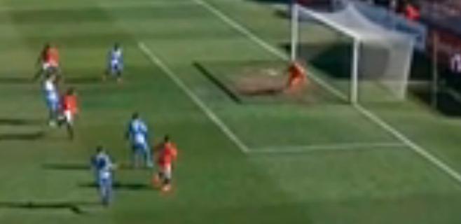 El Atlètic Balears araña un punto del campo del líder (1-1)