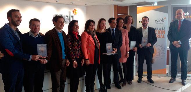 Carmen Planas pide una rebaja de la presión fiscal para incentivar el I+D+i
