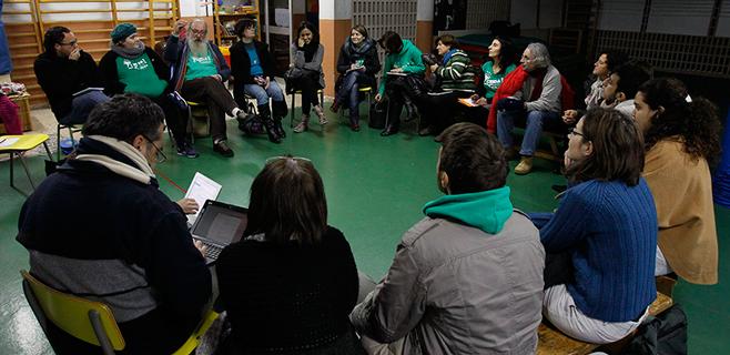 Crida pide a Més, PSIB y Podem que deroguen los decretos LOMCE del PP