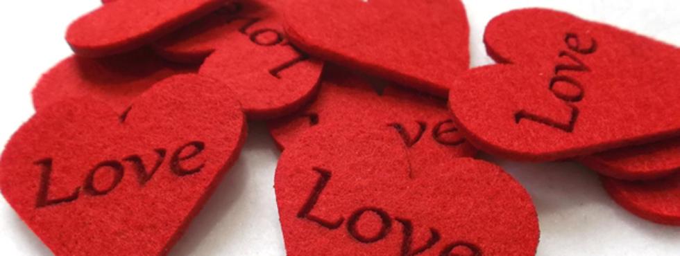 El 30% de los baleares odia San Valentín