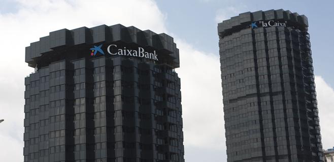 CaixaBank lanza una OPA sobre el banco BPI