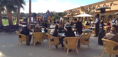 Éxito de ventas y participación en el II Concept Store del Hotel Son Antem Iberostar