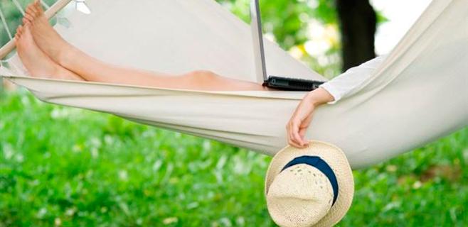La Ciencia confirma el efecto reparador de la siesta