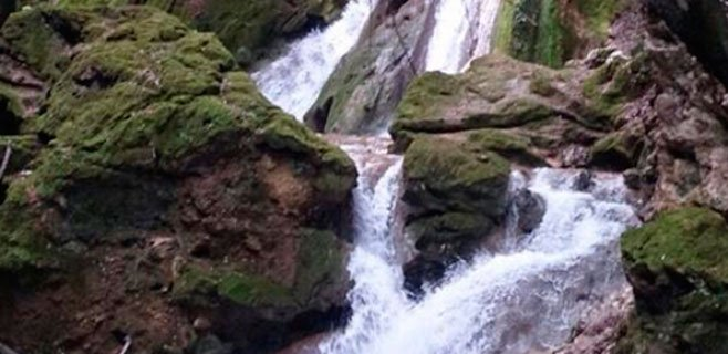 Este febrero ha llovido el doble de lo normal en la Serra de Tramuntana