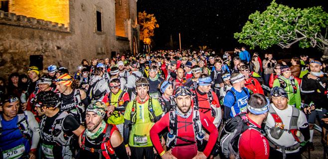 El GOB denuncia masificación en las carreras de montaña en la Serra