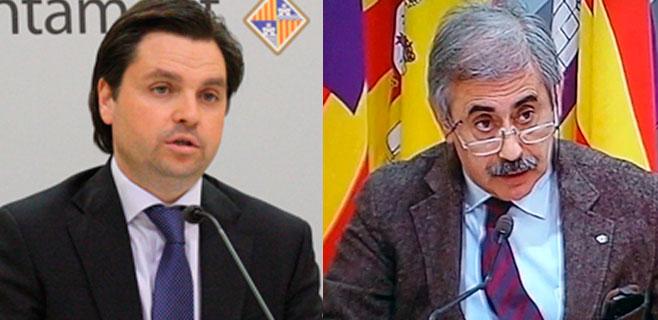 Valls muestra su apoyo a González tras ser imputado y dice que no prevaricó