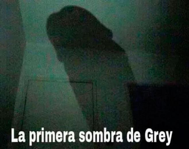 Grey ya está aquí