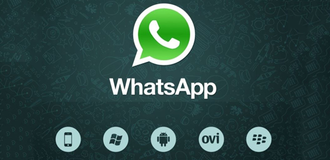 España es el cuarto país del mundo en Whatsapp