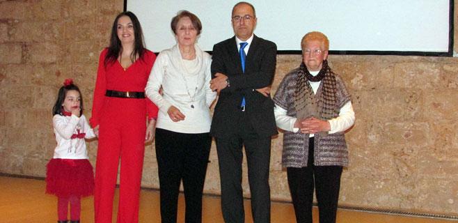 IB3 entrega los premios de 'Una mirada cap enrere'