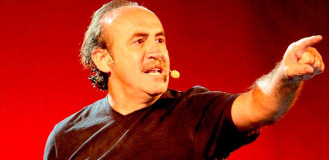 Fallece el humorista Pedro Reyes