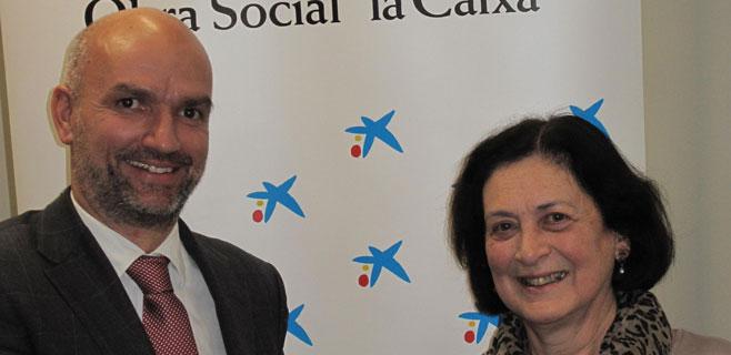 6.000 euros para personas en riesgo de exclusión social